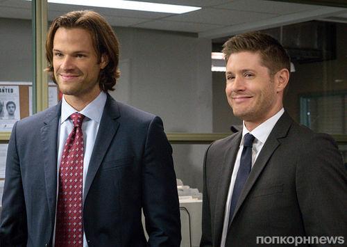 Глава канала CW: ««Сверхъестественное» еще меня переживет»
