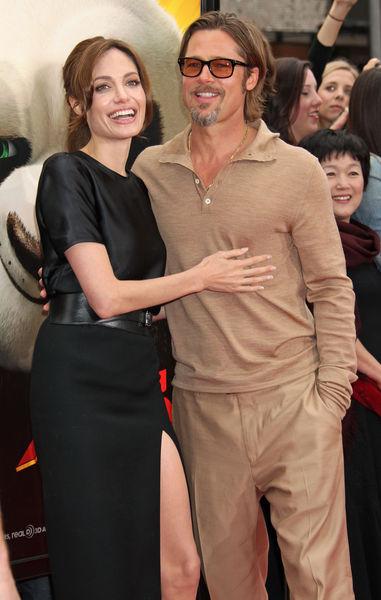"""Анджелина Джоли: """"Я так и не посмотрела все свои фильмы"""""""