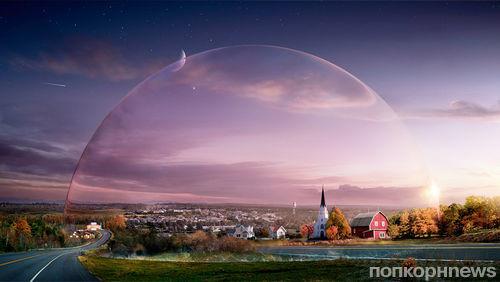 Сериал «Под куполом» продлен на второй сезон