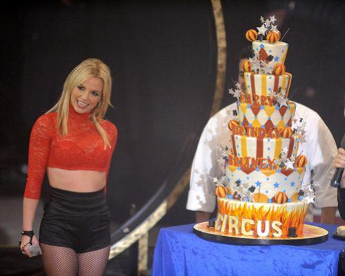 Презентация нового альбома Бритни Спирс