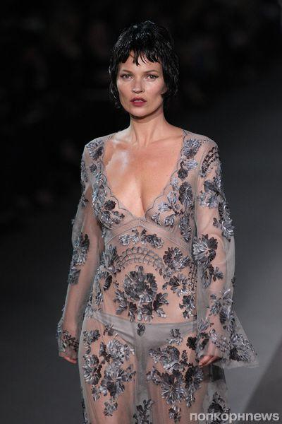 Модный показ Louis Vuitton. Осень / зима 2013-2014