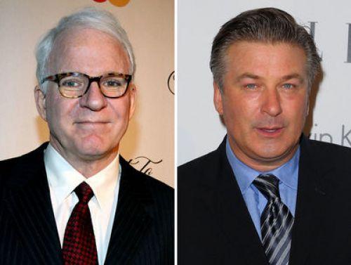 Алек Болдуин и Стив Мартин будут вести 82-ую церемонию Оскар