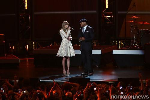 Объявлены номинанты Grammy 2013