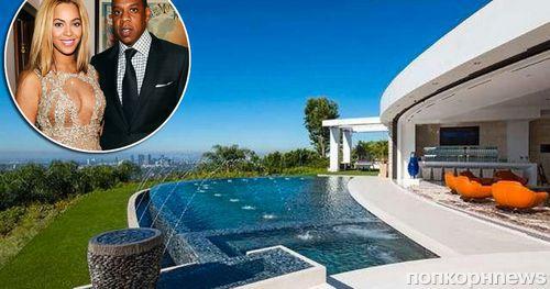 Как живут в Голливуде: фото ванных комнат голливудских звезд
