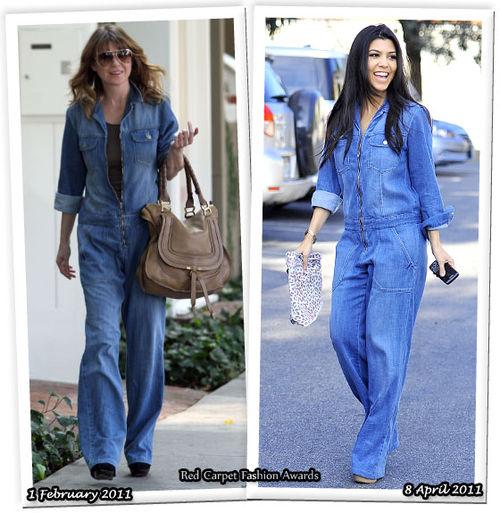 Fashion Battle: Эллен Помпео и Кортни Кардашиан