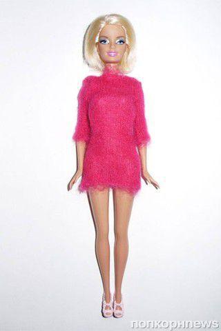 Барби отправится на Неделю моды в Лондоне