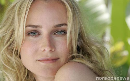 Диана Крюгер заявила, что за роли ей платят меньше, чем актерам-мужчинам