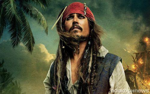 Начались съемки «Пиратов Карибского моря 5»
