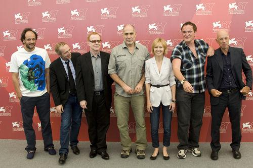 В Венеции стартует международный кинофестиваль