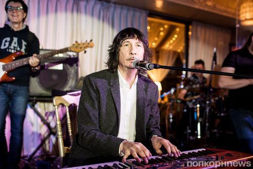 В Москве стартовал Emporio Music Fest