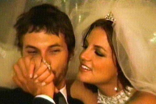 """Бритни Спирс: """"Мой брак был ошибкой"""""""
