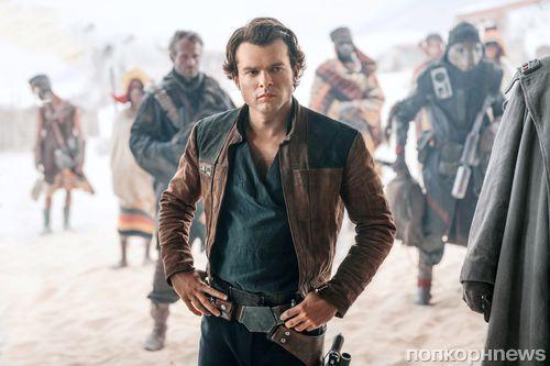 Олден Эренрайк в роли молодого Хана Соло появится еще в 3 фильмах по «Звездным войнам»