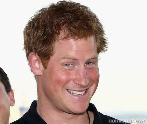 Самый обаятельный «рыжик» в мире: 20 лучших улыбок принца Гарри