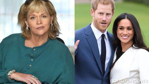 Сестра Меган Маркл публично критикует высказывания принца Гарри