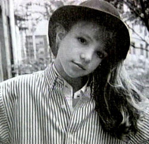 Видео: прослушивание Бритни Спирс в детстве
