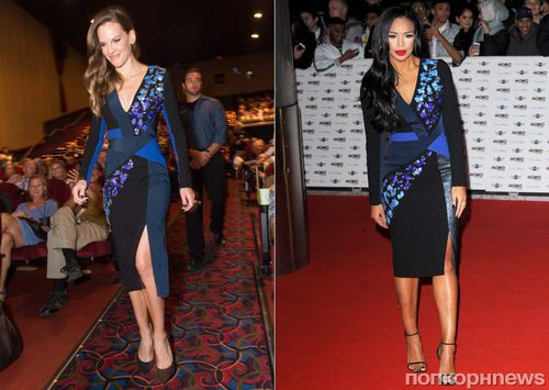 Fashion battle: ������ ����� � ����-����� ��������