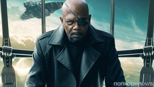 Ник Фьюри не появится в «Мстителях: Война бесконечности» и «Мстителях 4»