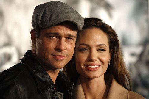 Анджелина Джоли и Брэд Питт готовы пожениться