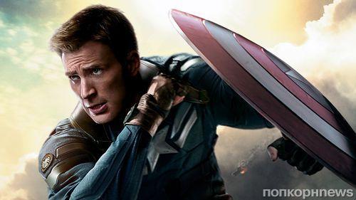 Крис Эванс завершит карьеру актера после окончания «Мстителей»