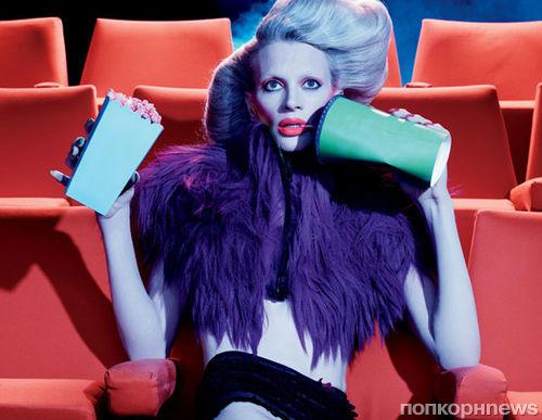 Новая коллекция декоративной косметики MAC Reel Sexy. Лето 2012