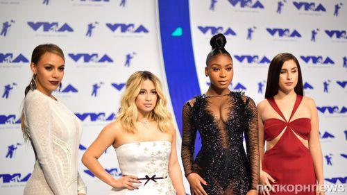 Fifth Harmony объявили об уходе в бессрочный творческий отпуск