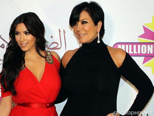 Мать Ким Кардашьян до сих пор обсуждает знаменитое секс-видео реалити-звезды