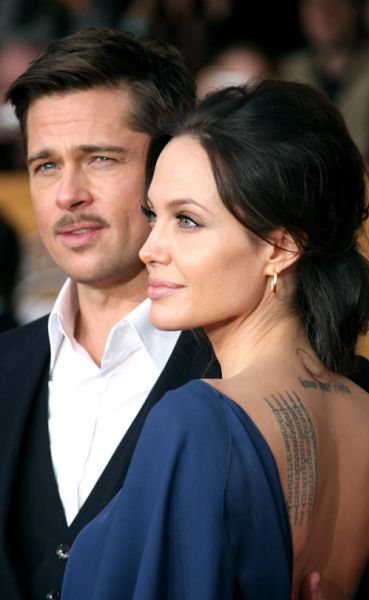 Бывший телохранитель Анджелины Джоли расскажет о ней все