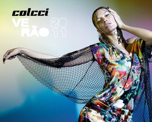 Жизель Бундхен для Colcci Spring/Summer 2011
