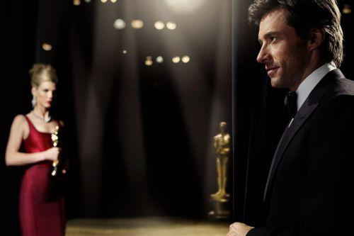 """Промо- фото к церемонии """"Оскар"""""""