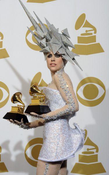 �����������  Lady Gaga