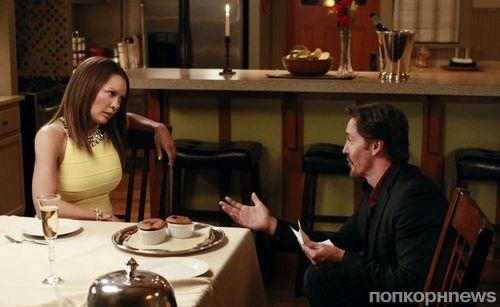 Промо-видео 18 эпизода 8 сезона сериала «Отчаянные домохозяйки»