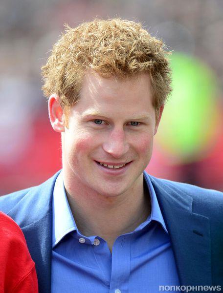 Девушка, побывавшая на вечеринке с принцем Гарри, дала интервью