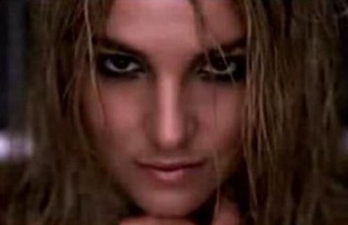 Новый клип Бритни Спирс