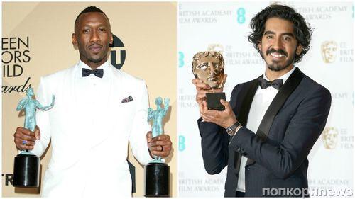Победа Махершалы Али или Дева Пателя на «Оскаре» станет исторической