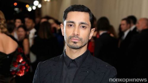 Риз Ахмед может составить компанию Тому Харди в «Веноме»