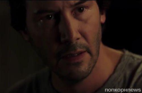 Киану Ривз клонирует людей впервом трейлере фильма «Репродукция»