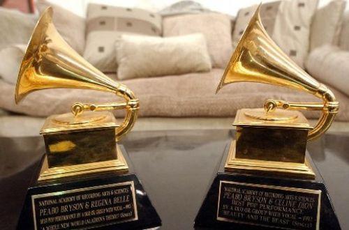 Номинанты на премию Грэмми 2010