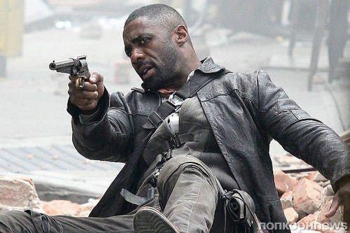Идрис Эльба появится в сериале по «Темной башне» Стивена Кинга