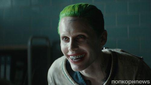 Джаред Лето намекнул на возвращение к роли Джокера