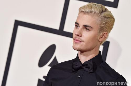 Джастин Бибер во второй раз подряд бойкотировал премию «Грэмми»