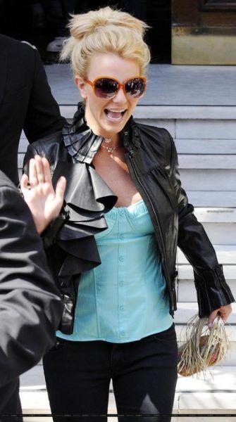 Бритни Спирс любит своих фанатов