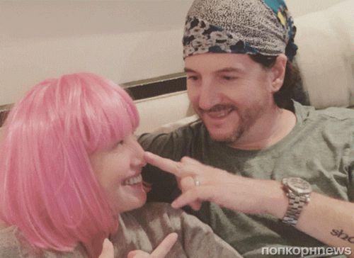 Шэннен Доэрти поблагодарила мужа за поддержку в борьбе с раком