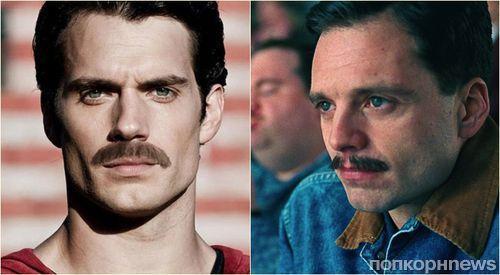 Тест: сможешь ли ты угадать актера по его усам?