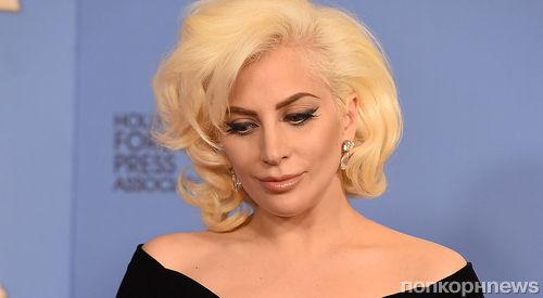 Леди Гага выпустит пятый музыкальный альбом в 2016 году