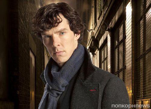 Из-за съемок «Шерлока» премьеру 10 сезона «Доктора Кто» отложат на неопределенный срок