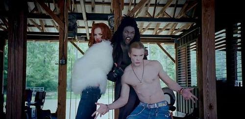 Отрывок из фильма «Вампирский засос»