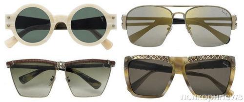 Lanvin выпускает коллекцию солнцезащитных очков