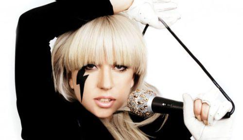 Lady Gaga сыграет в кино