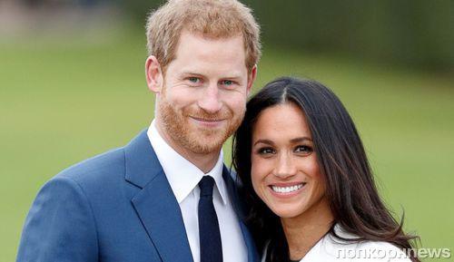 Принц Гарри и Меган Маркл отправятся в свадебное путешествие в Африку