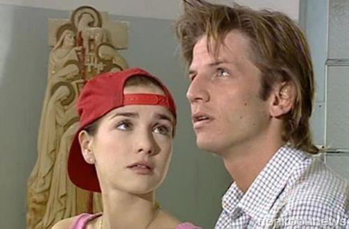 Тест: как хорошо вы помните сериалы эпохи 90-х?